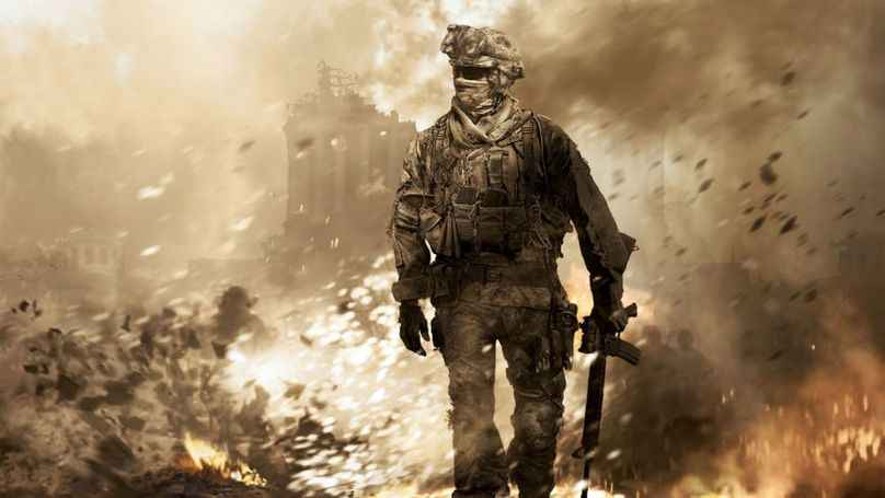 Modern Warfare 2 Is Reportedly Being Remastered