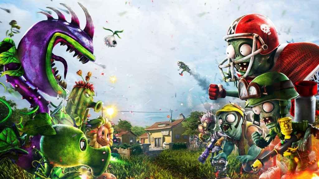 Amazing Plants Vs. Zombies: Garden Warfare 3 Seemingly Leaked Via Comic. Nice Ideas