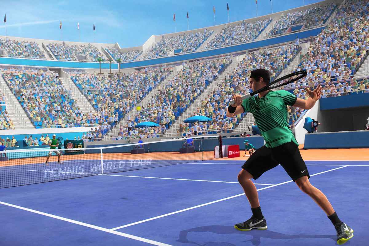 Top 5+ Best Tennis Games for Nintendo Switch That You Will ...