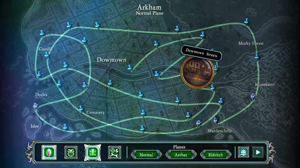 Tesla vs Lovecraft Review 03