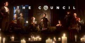 The Council Episode One
