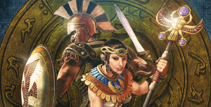 Titan Quest Review 01