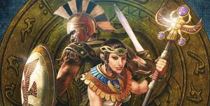Titan Quest Review 01