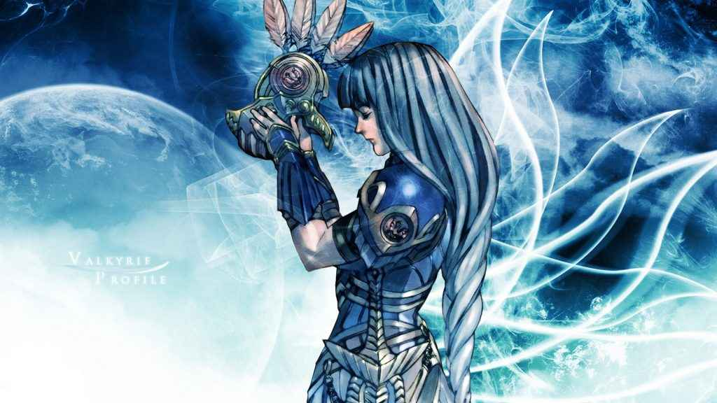 Square Enix Has a New Teaser Trailer for Valkyrie Profile -Lenneth