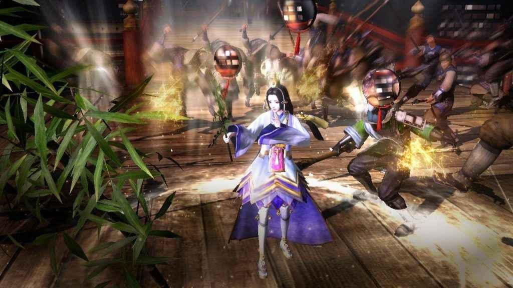 warriors orochi 4 ile ilgili görsel sonucu