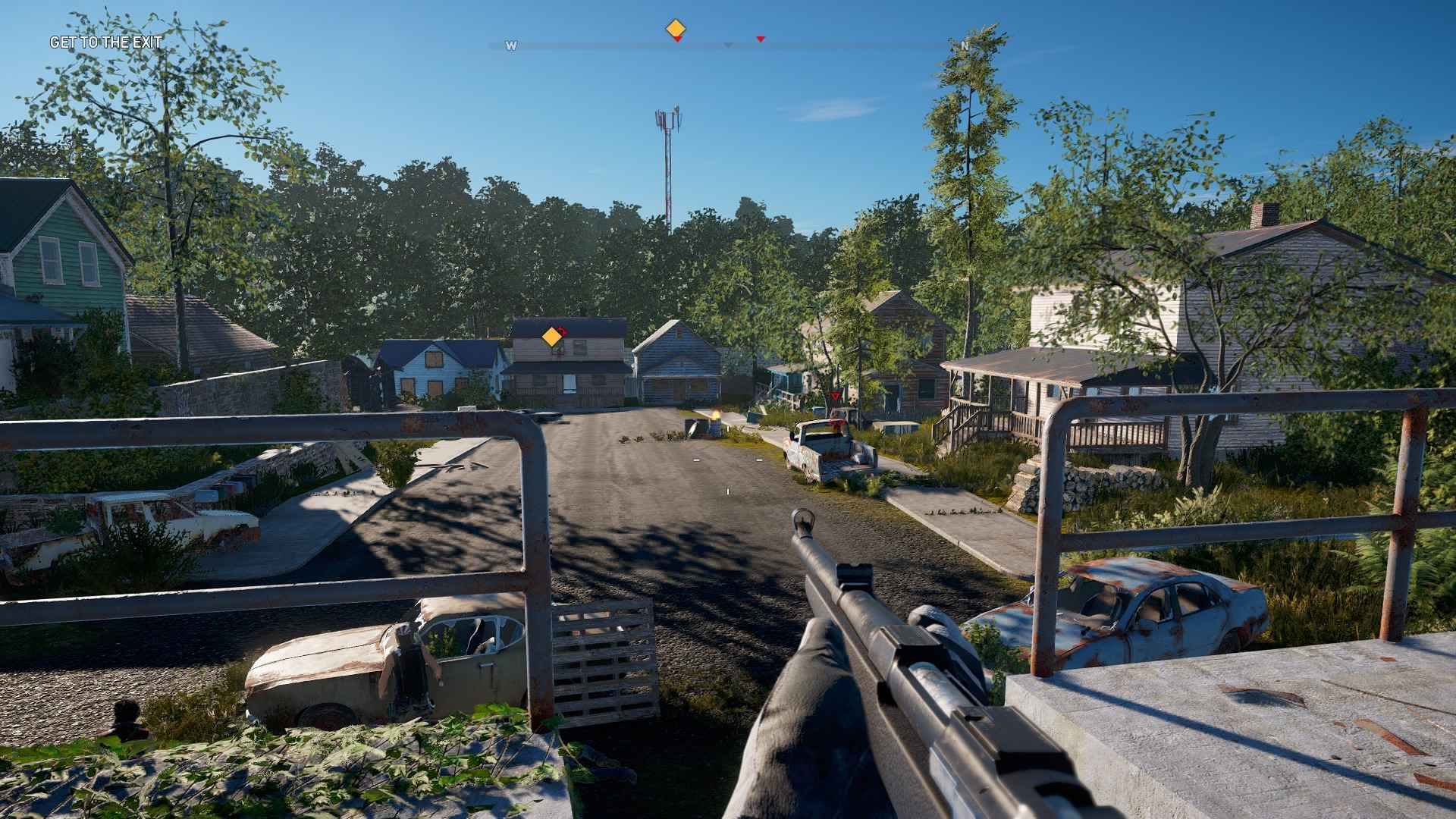 Best Far Cry 5 Arcade Maps Playstation Universe
