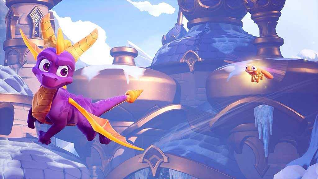 spyro reignited trilogy review - 4