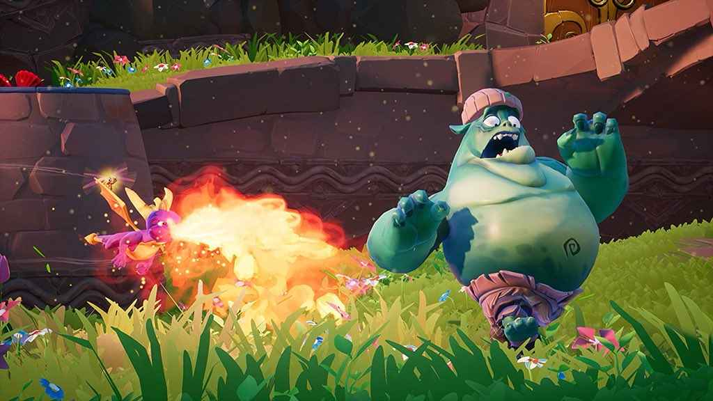 Spyro Reignited Trilogy Gameplay Will Make You Weep With Joy