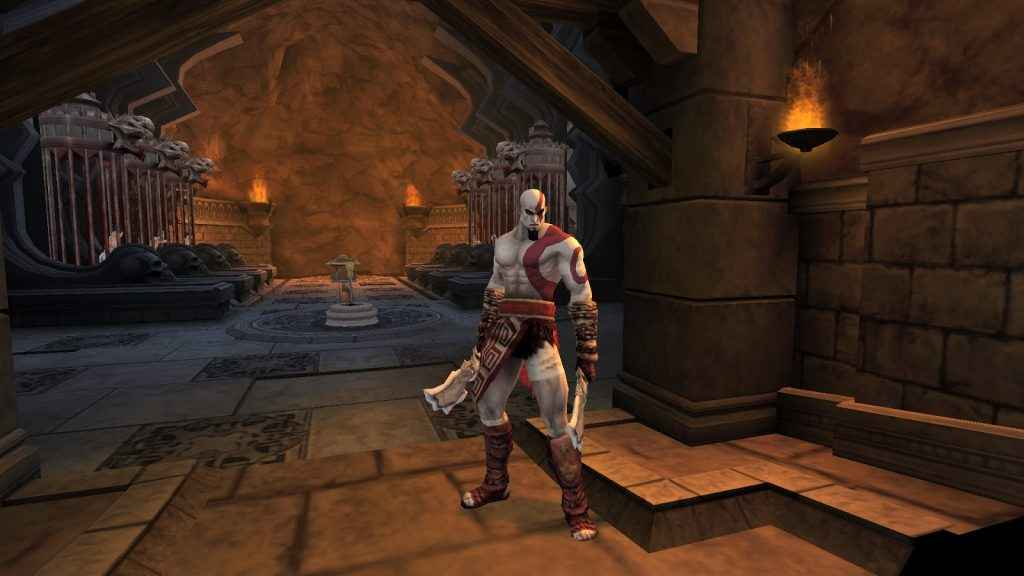 Best God of War Games 05