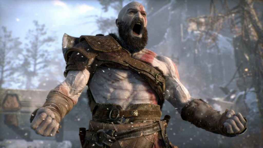 Best PS4 Exclusives 23