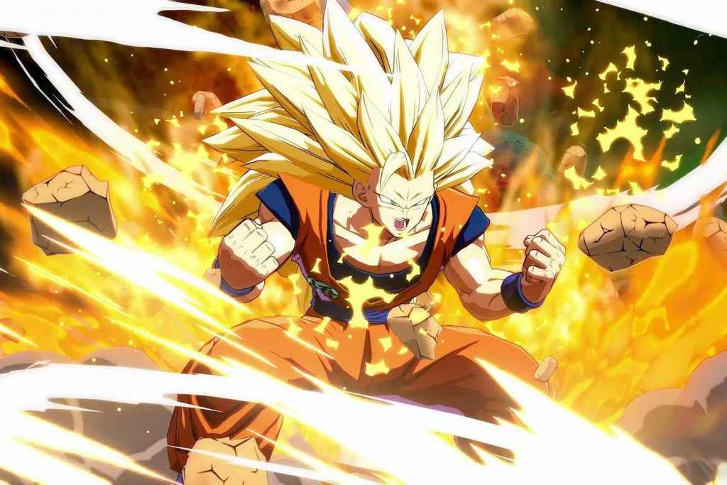best ps4 fighting games dragon ball fighterz