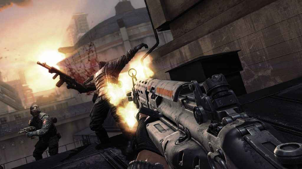 Best PS4 FPS Games 06