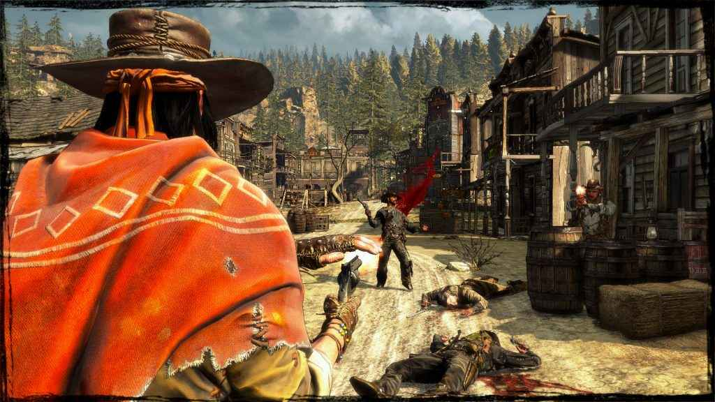 Techland Now Own The Call Of Juarez Series