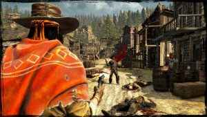 new call of juarez game