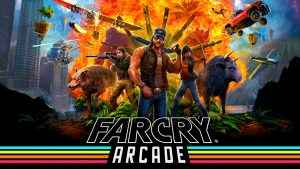 far cry 5 arcade dawn
