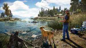 fishing in far cry 5