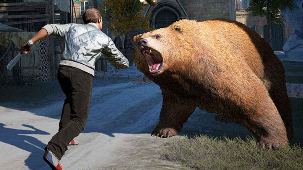 far cry 5 grizzly bear location
