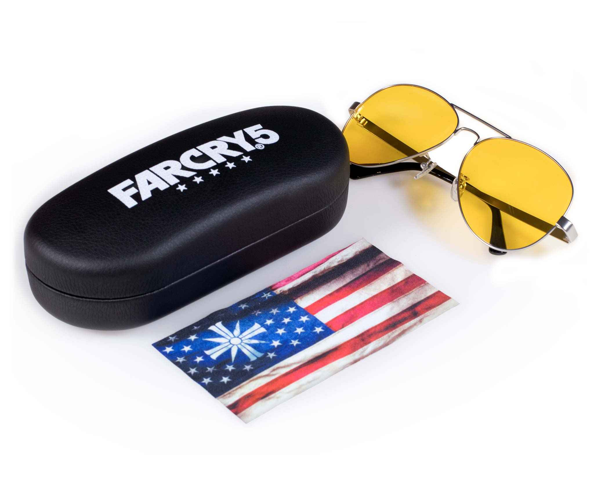 Far Cry 5 Sunglasses Are Super Cool But There S Only 500 For Sale