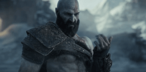 god of war update patch