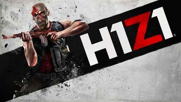 H1Z1 Battle Royale PS4 Interview