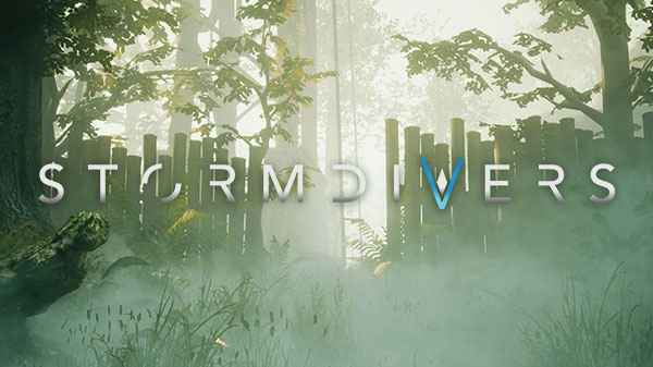 new housemarque game stormdivers