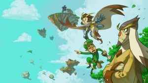 Owlboy Review 01