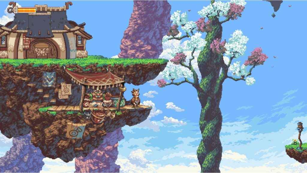 Owlboy Review 02