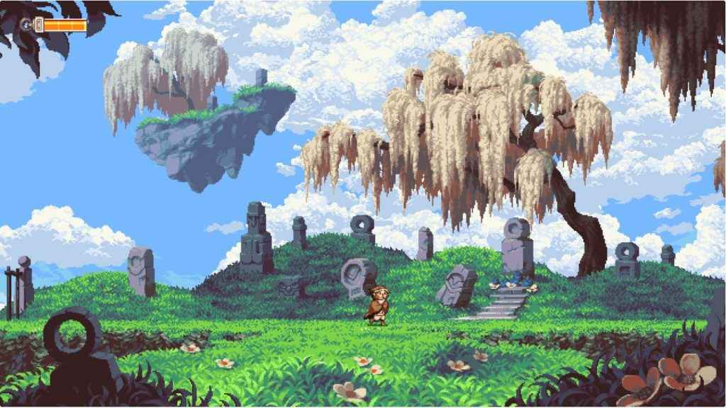 Owlboy Review 03