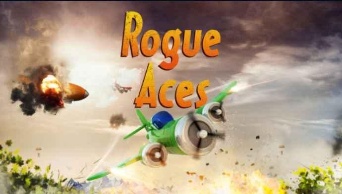 Rogue Aces Review 01