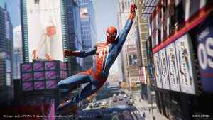 spider-man ps4 demo release date
