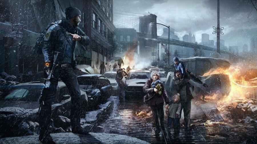 the division global event blackout tips