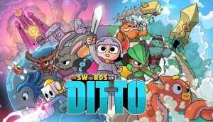the swords of ditto review header