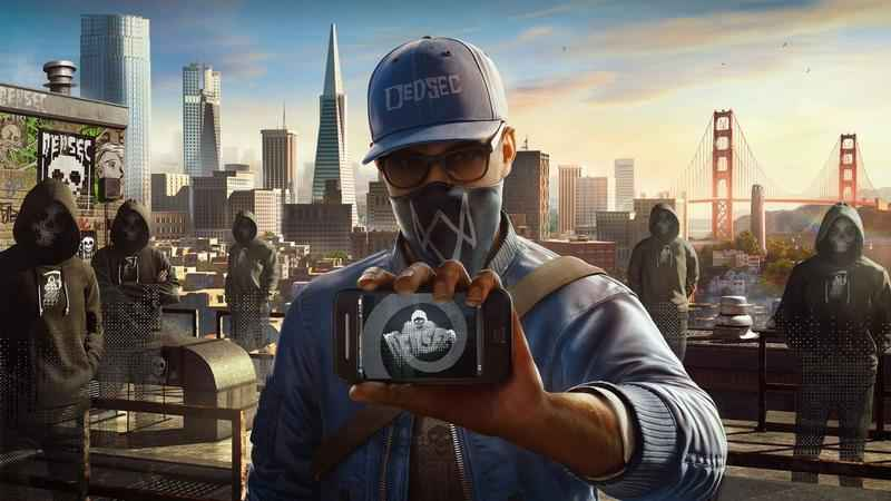 playstation plus september 2018 watch dogs 2
