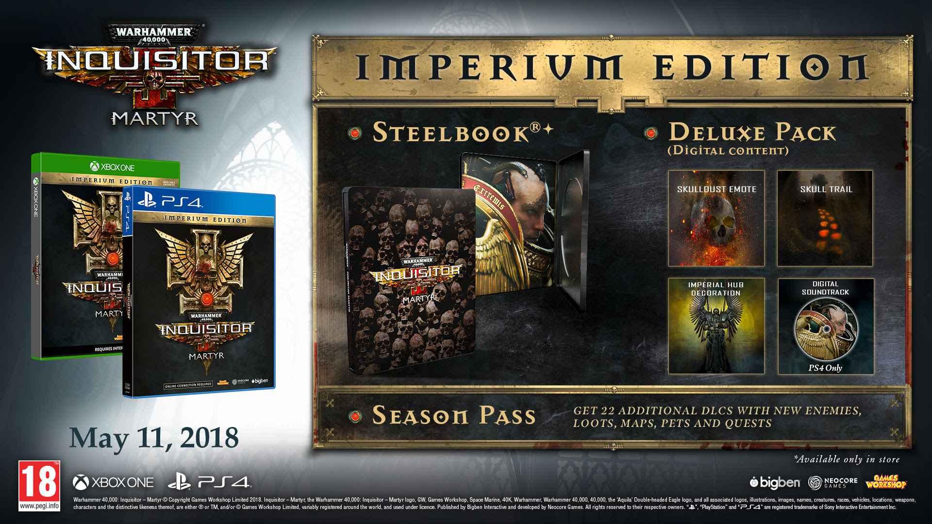 warhammer 40k special edition