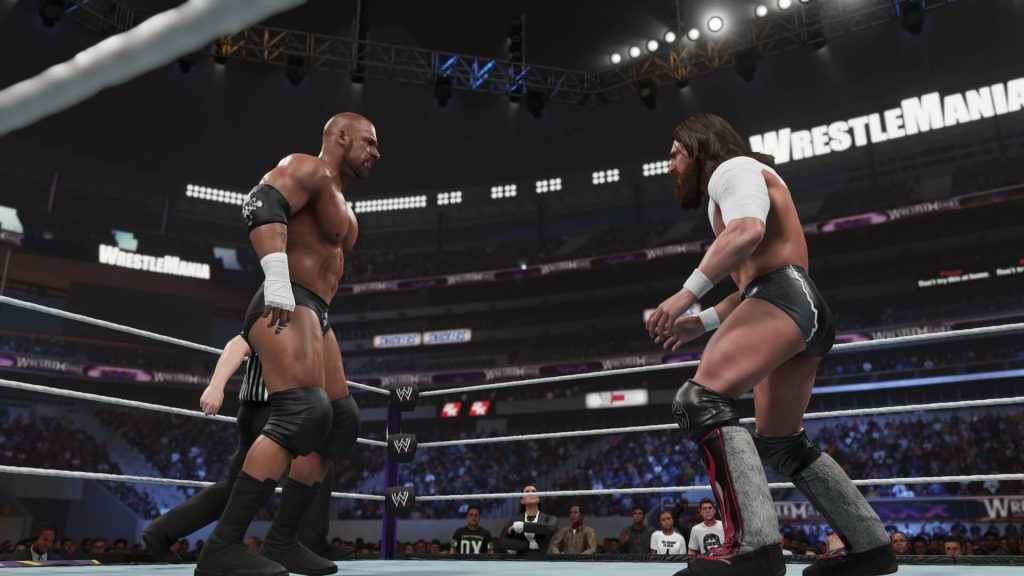 WWE Games 29