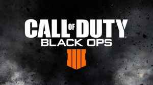 call of duty black ops 4 reveal