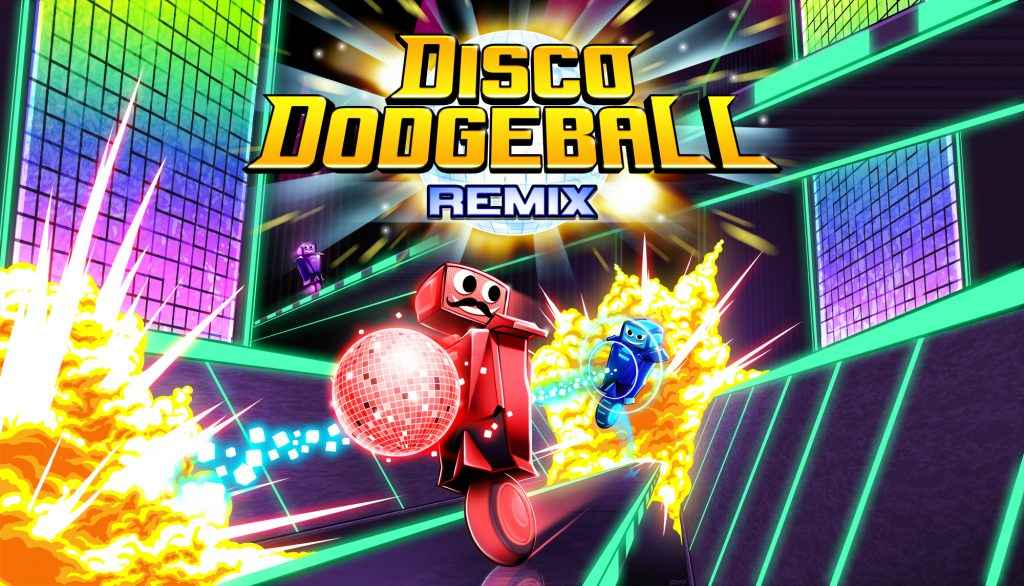 disco dodgeball remix review