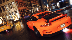 the crew 2 cars