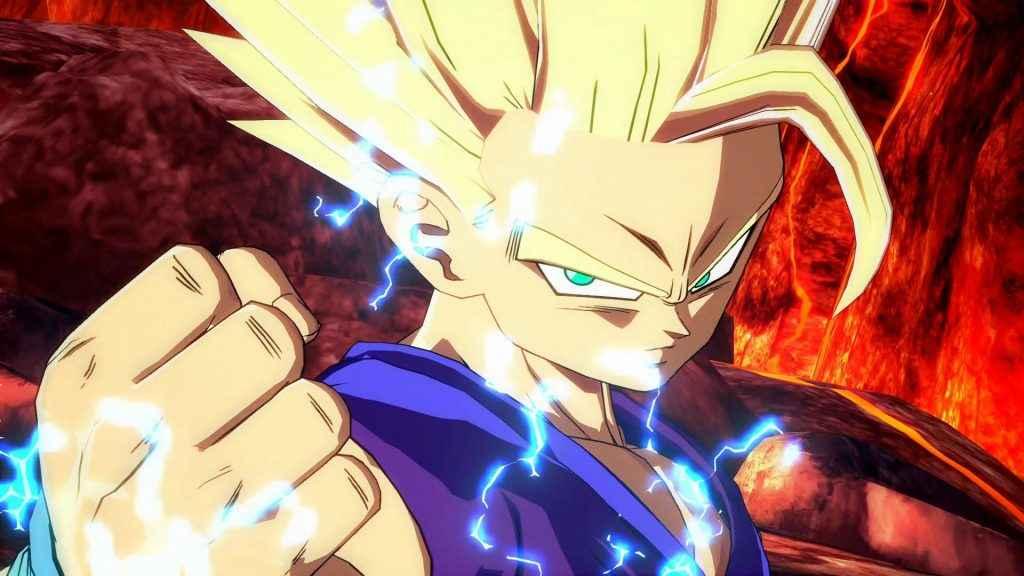dragon ball fighterz update - Dragon Ball FighterZ