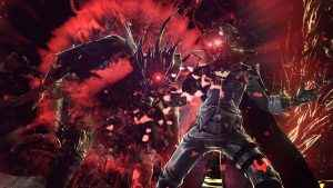 Code Vein release date: a tough-as-nails action RPG with an anime aesthetic