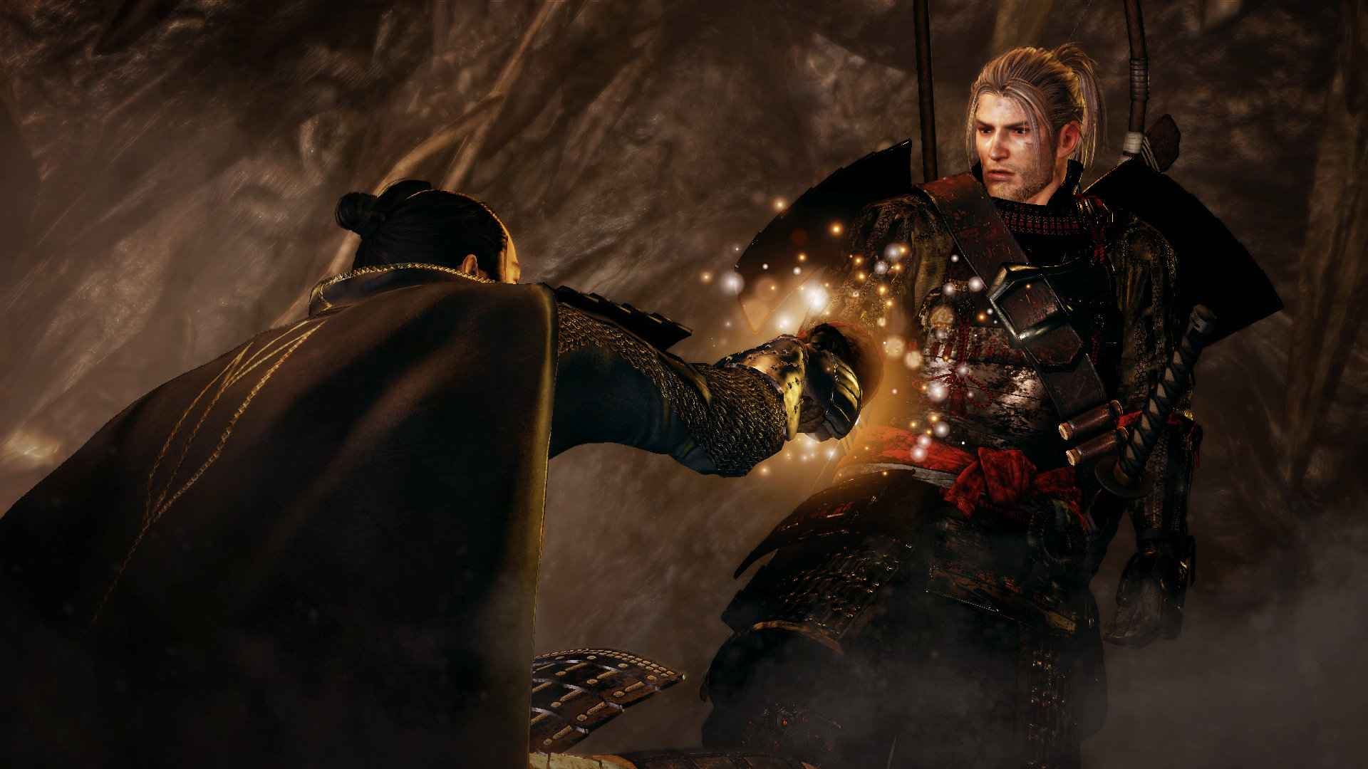Nioh Sales Surpass the 2 Million Mark – Because Gamers are Masochists