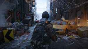 Join the fight to save New York City in The Division
