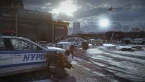 The Division Update 1.83 Patch Notes