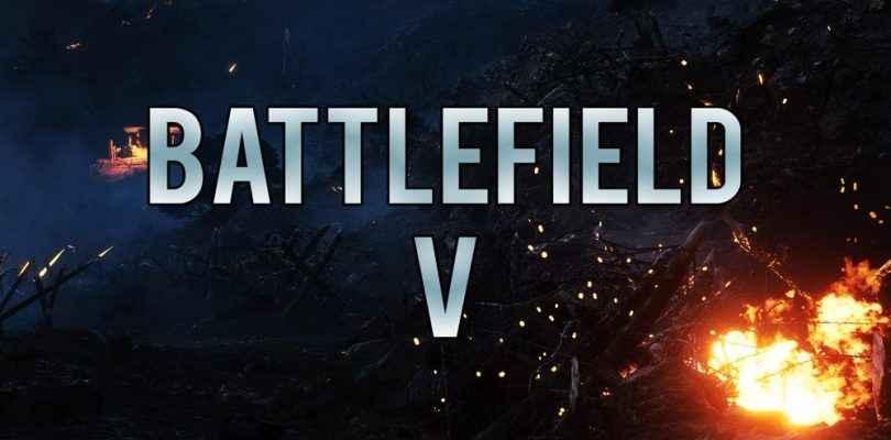 battlefield v reveal header