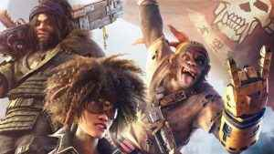 beyond good and evil 2 demo