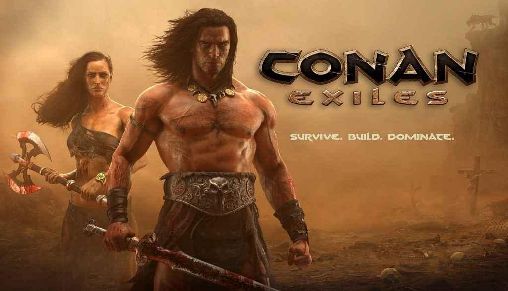Conan Exiles Review 01