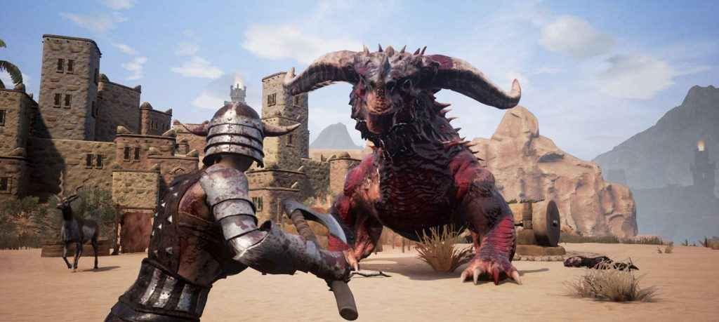 Conan Exiles Legendary Weapons Complete List - PlayStation
