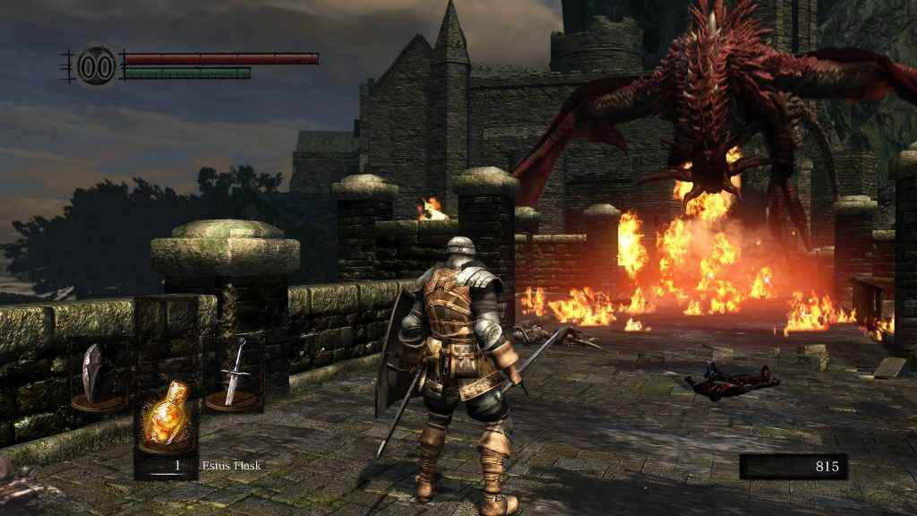 Dark Souls Remastered Review 02