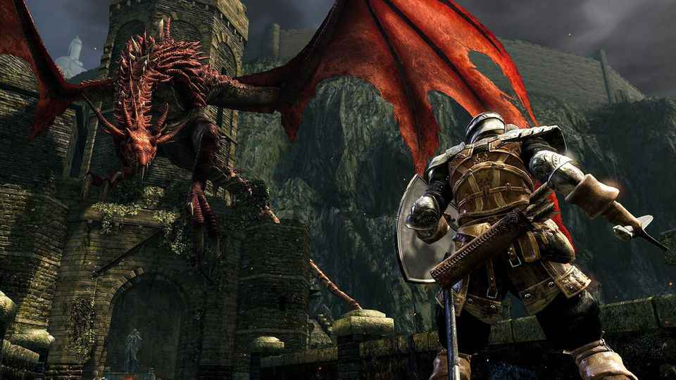 Dark Souls Remastered Patch Notes – Update 1.03 Blocks Cheats