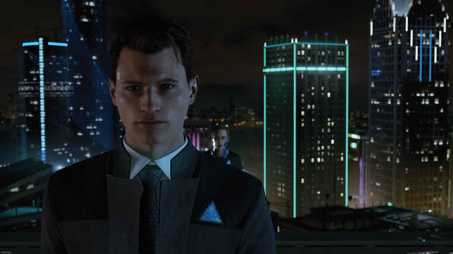 Detroit Become Human Topples God Of War In Uk Charts